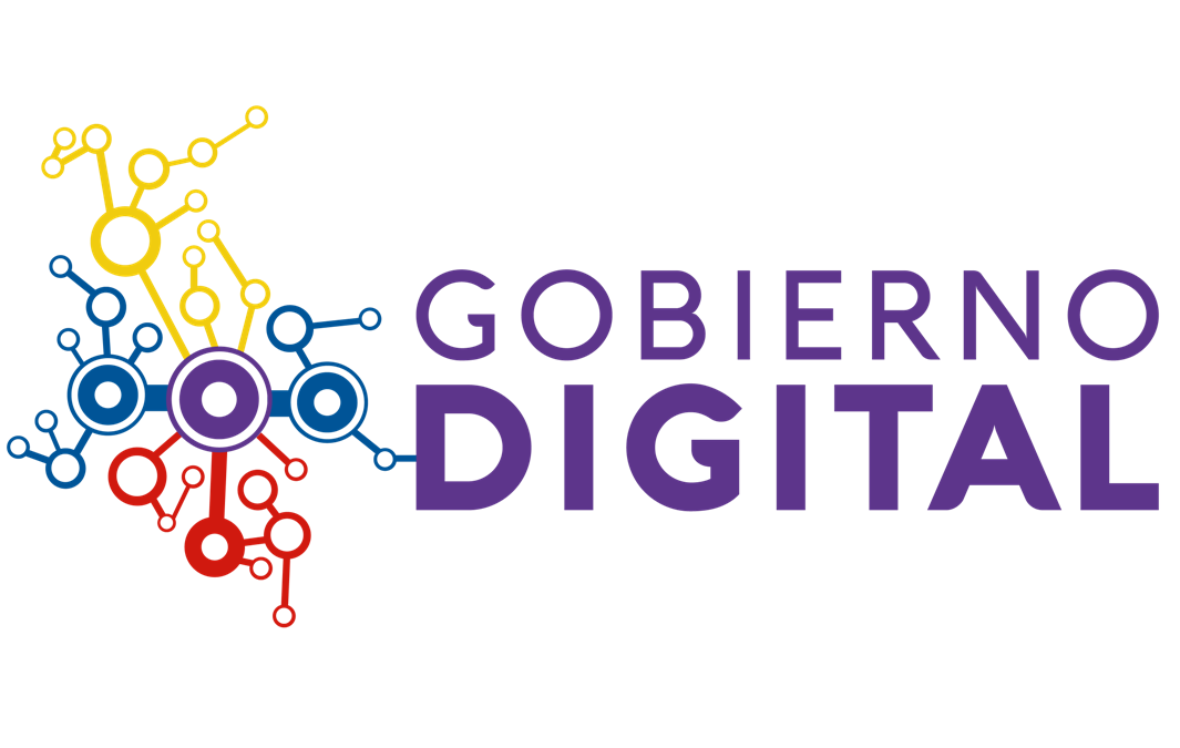 Logo Gobierno Digital