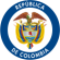 Logo República de Colombia
